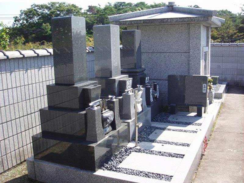 松延寺墓苑