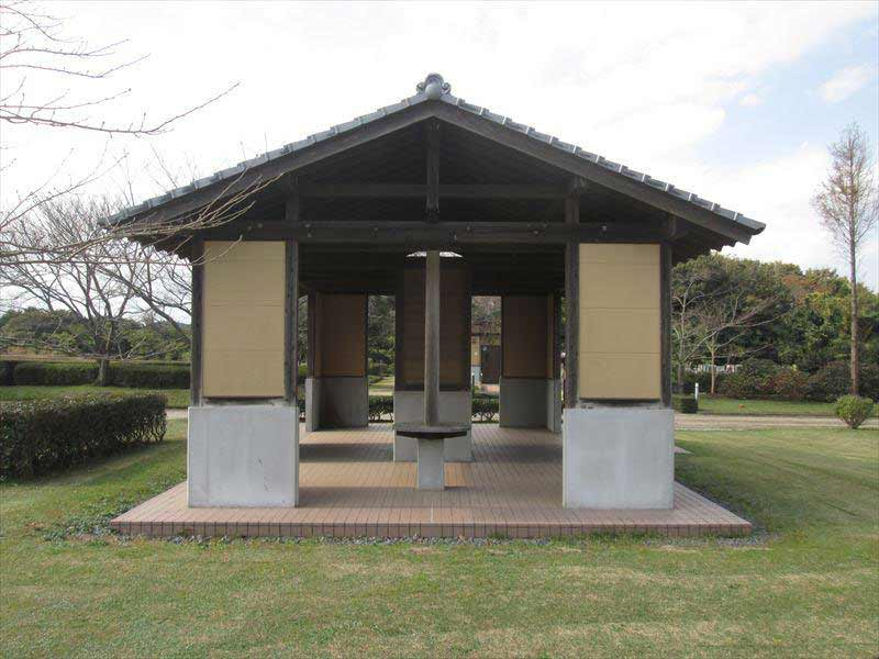 唐津市墓地公園