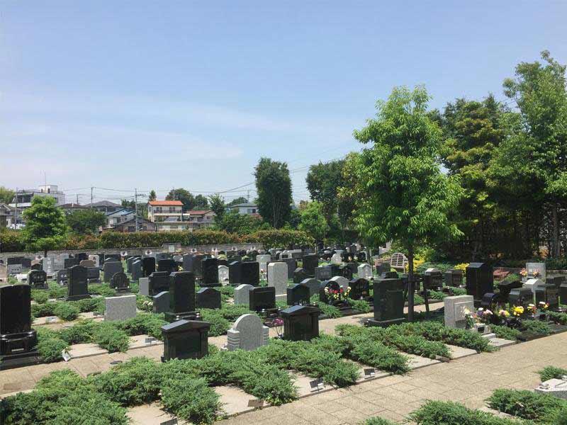 川口メモリアル和楽邸 緑と花々に囲まれた園内風景