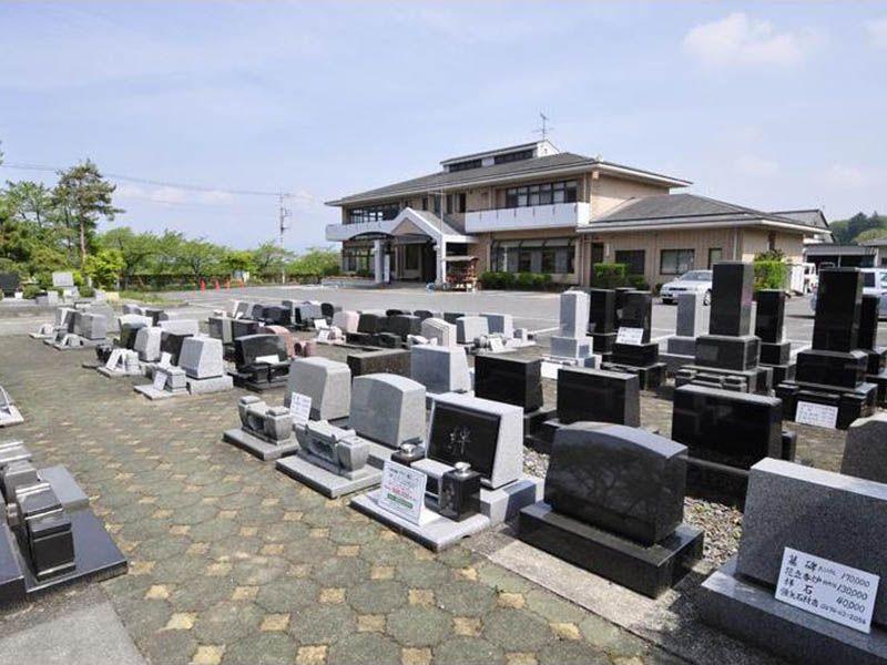 秩父市営 秩父聖地公園やすらぎの丘 各種選べる墓石