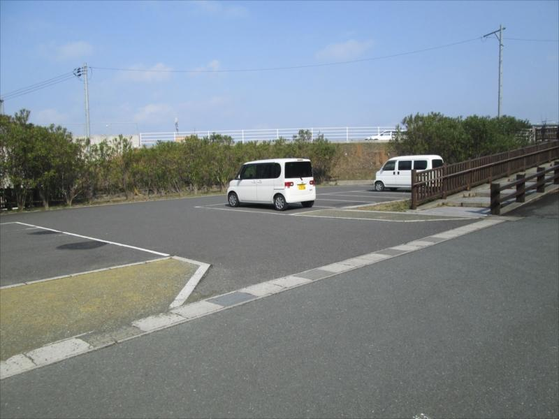 下関市営 武久墓地