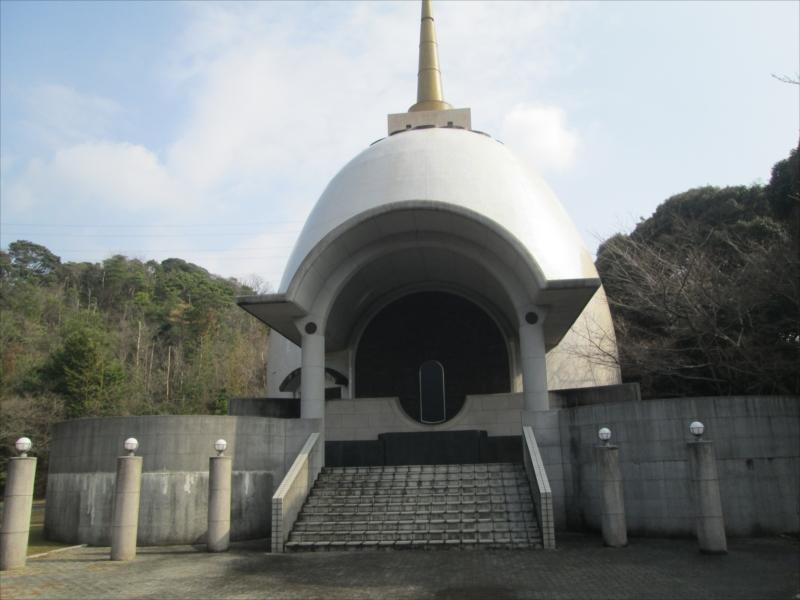 下関市営 下関中央霊園