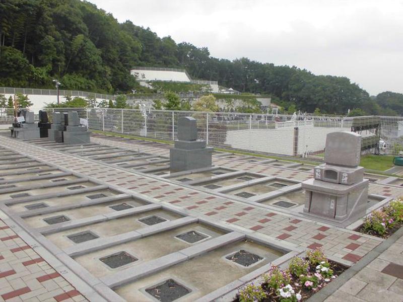 ヒルズ川崎聖地 洋型墓石