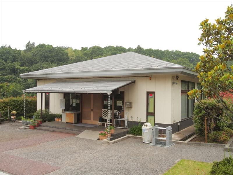 第2船橋メモリアルパーク 管理事務所