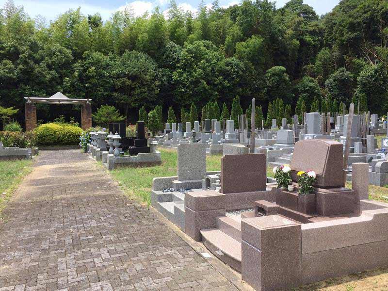 成田の杜公苑 一般墓所