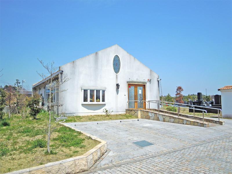 グリーンメモリアル鎌ヶ谷 管理事務所