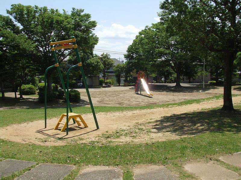 栄町霊園 周辺にある公園