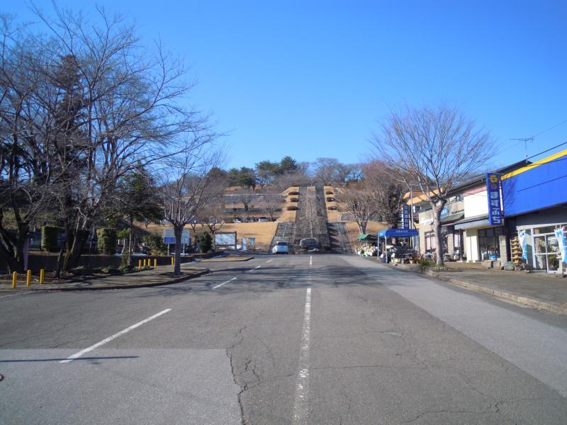 宇都宮市営 北山霊園