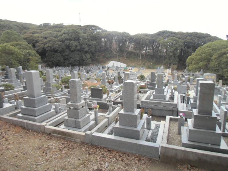 福岡市立 平尾霊園