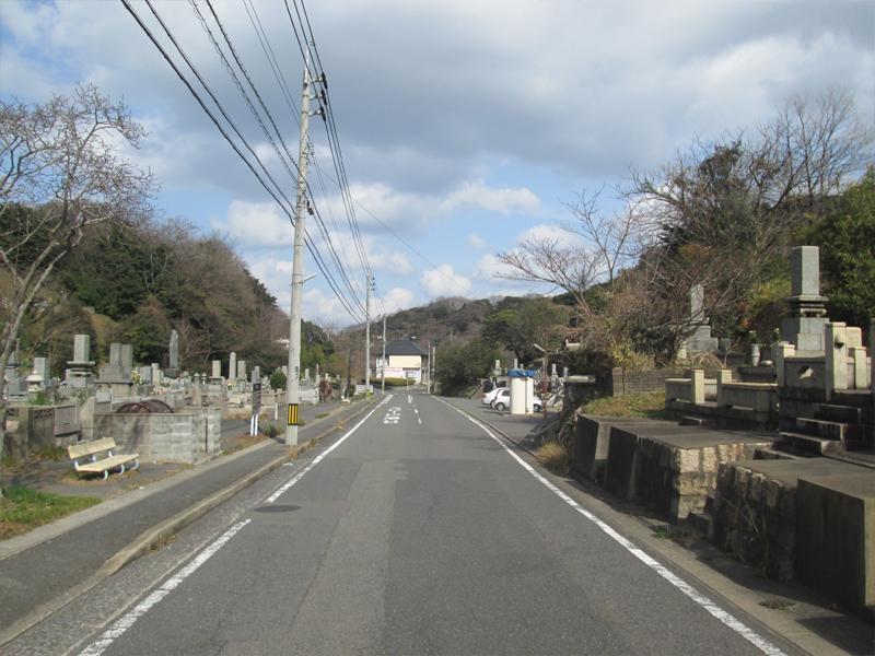北九州市立 小田山霊園