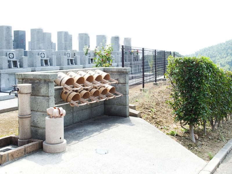 ニューメモリアルパーク小倉霊園