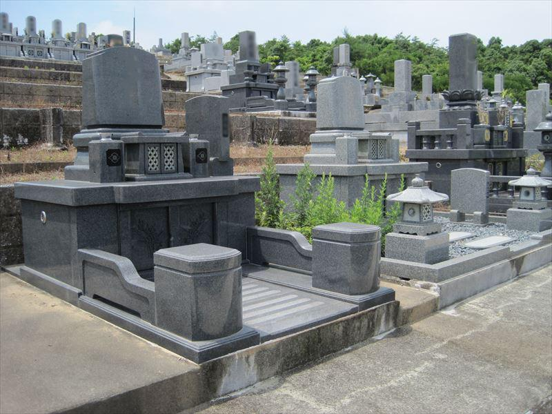 天空の郷有明墓園