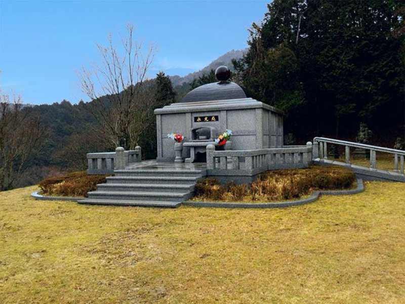 福岡中央霊園