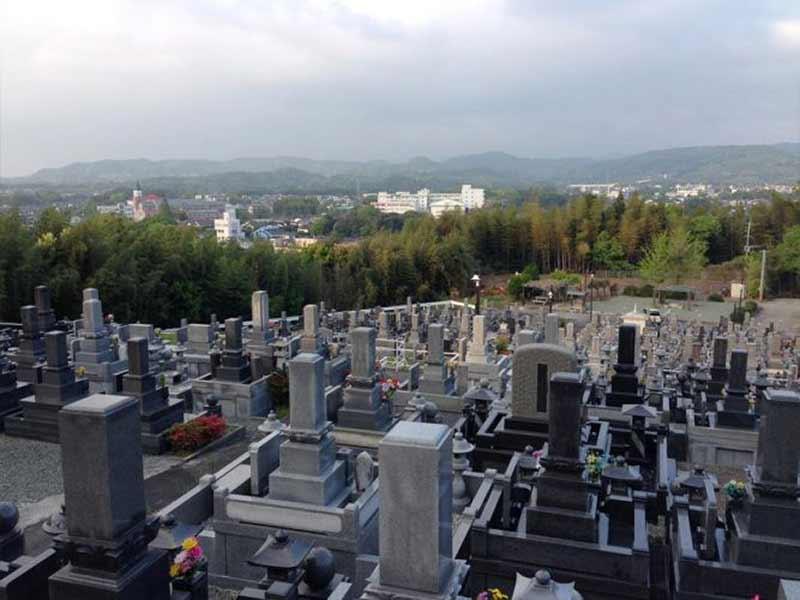 陽光台公園墓地