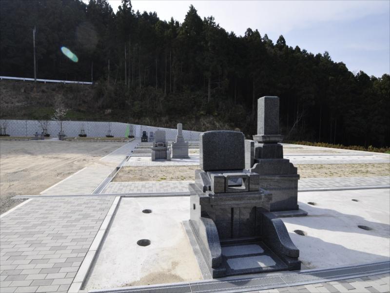 糸島自然霊園
