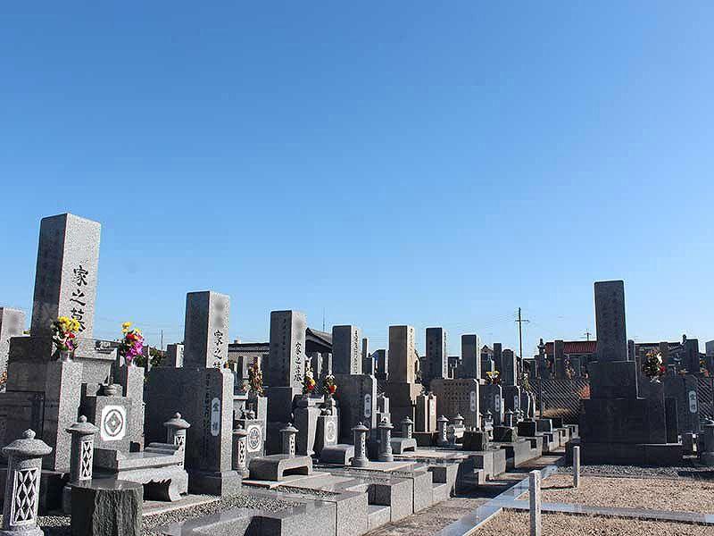 光岩院墓苑
