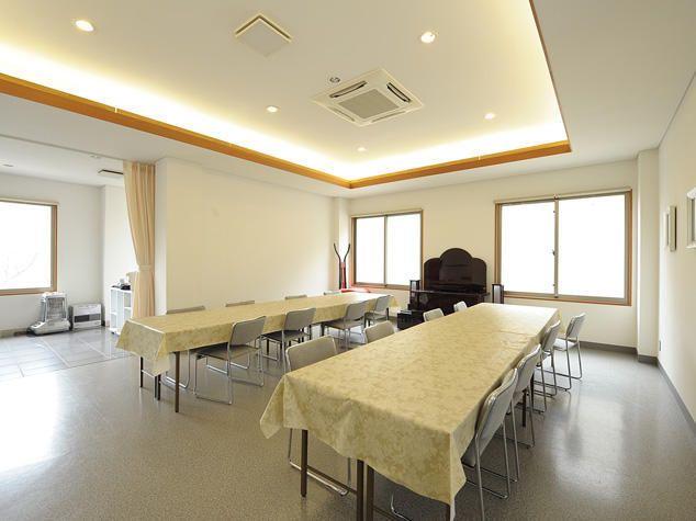 佐原霊園 納骨堂「やすらぎ」 供養施設も完備