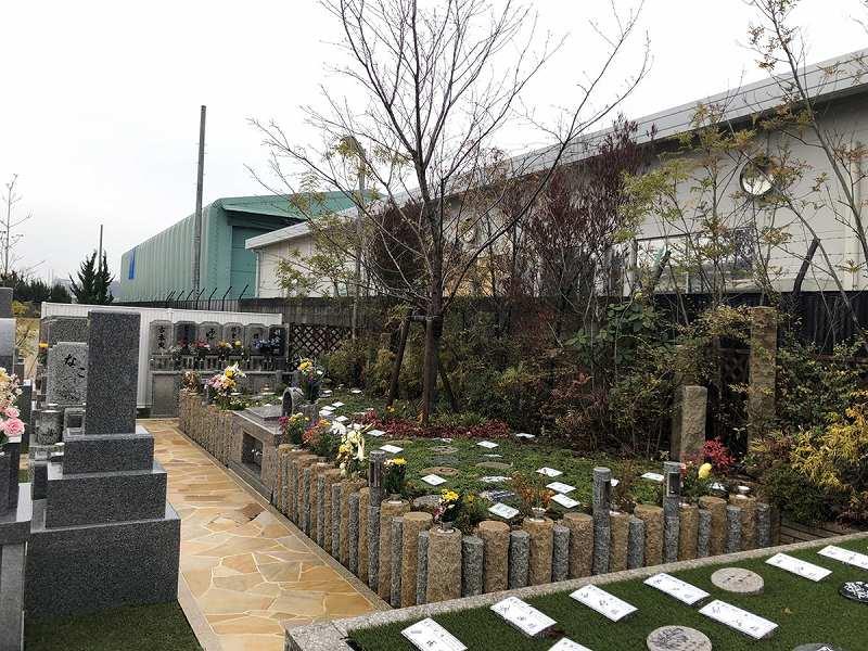 メモリアルパーク観音新町 永代供養 樹木葬「桜」