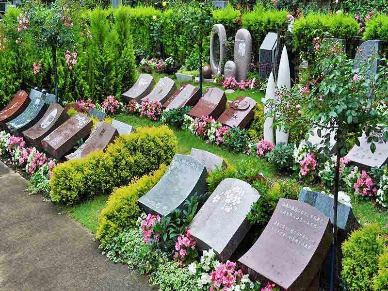 鎌倉やすらぎの杜 永代供養墓「響」
