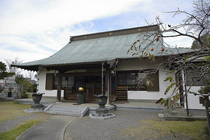 龍泉寺 のうこつぼ