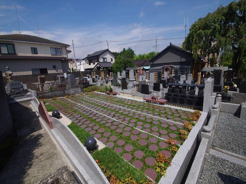 廣済寺墓苑 永代供養墓・樹木葬