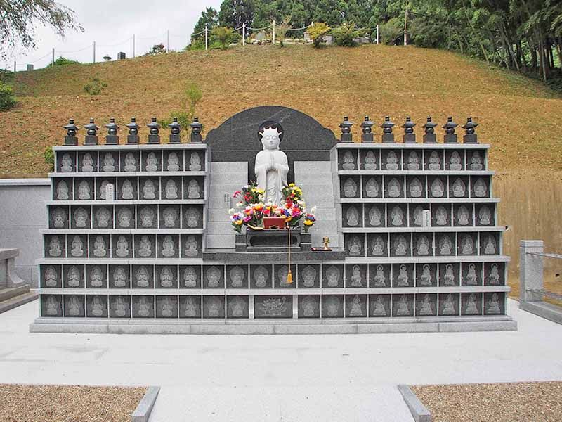 無極寺 永代供養墓