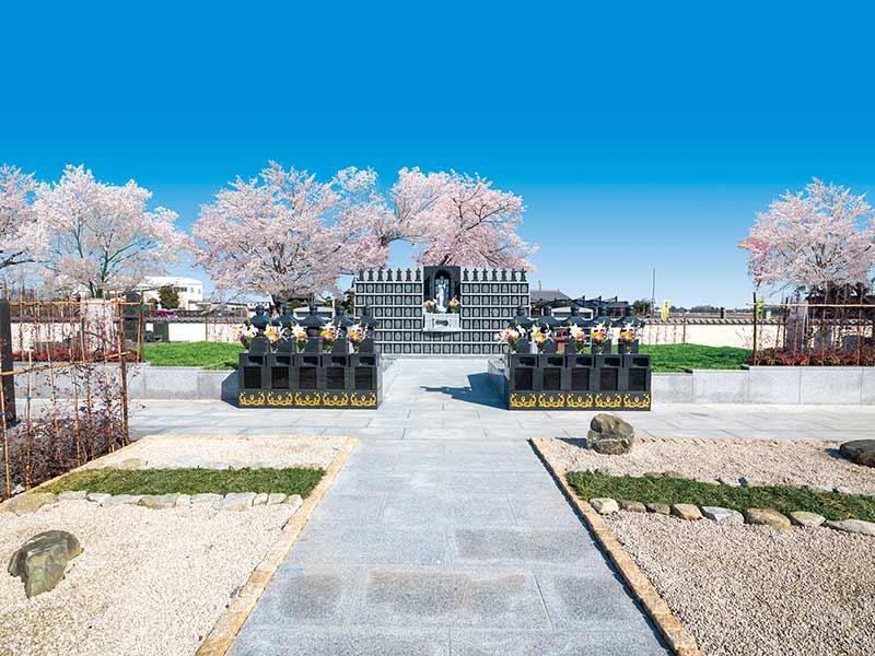 慈眼院墓苑 永代供養墓・樹木葬 永代供養墓