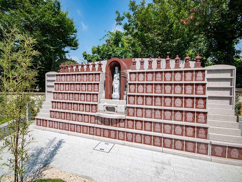 大蓮寺 永代供養墓・樹木葬 永代供養墓