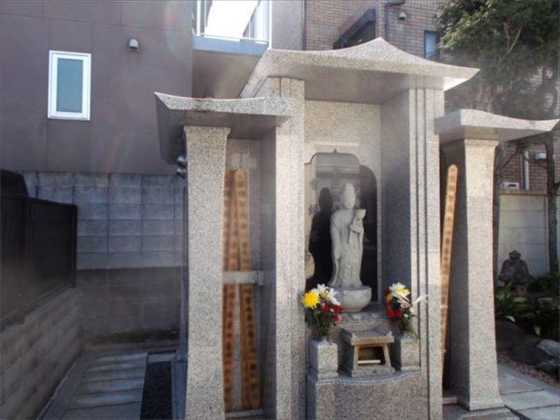 長源寺 永代供養墓