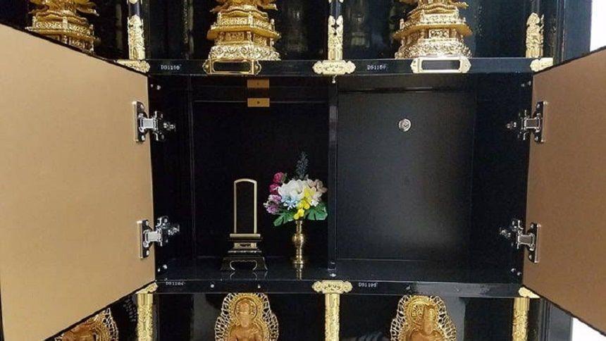 寶珠山 東福院 四ッ谷納骨堂(東京都新宿区)の位牌型納骨堂