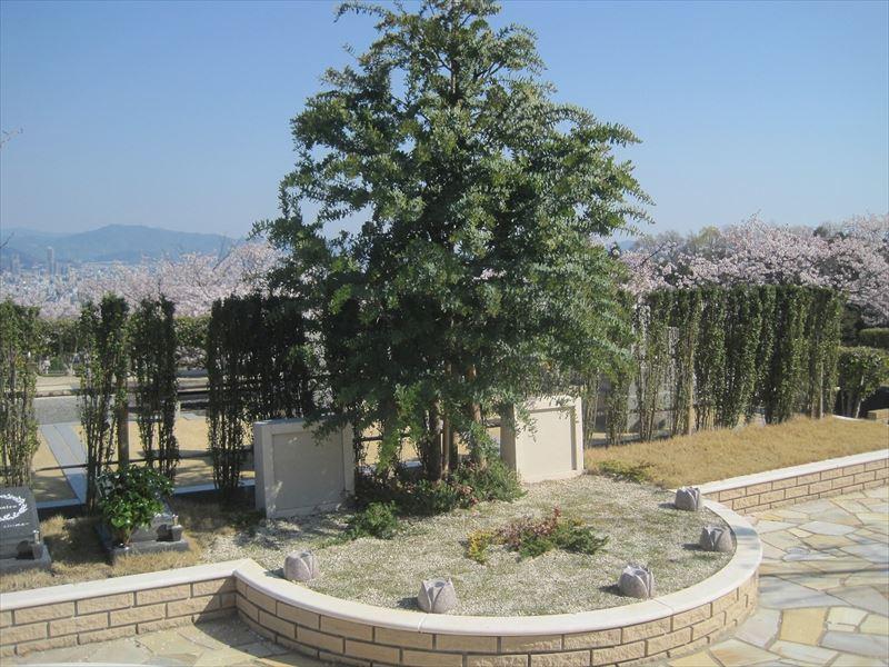 広島平和霊園