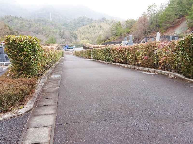 丸子山墓苑