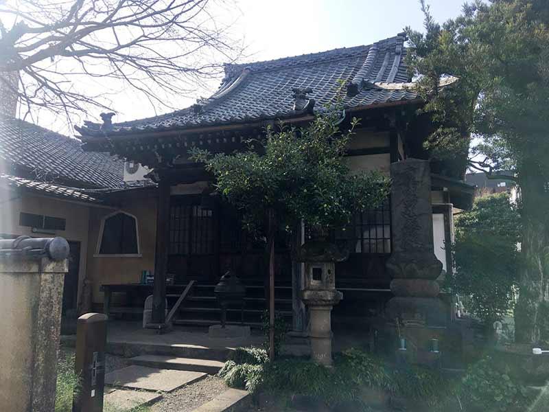 新宿中央浄苑