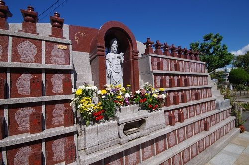 平等寺 永代供養墓・樹木葬 永代供養墓