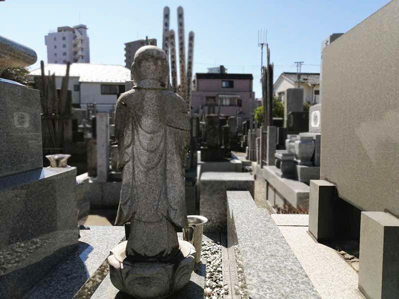 大圓寺墓苑