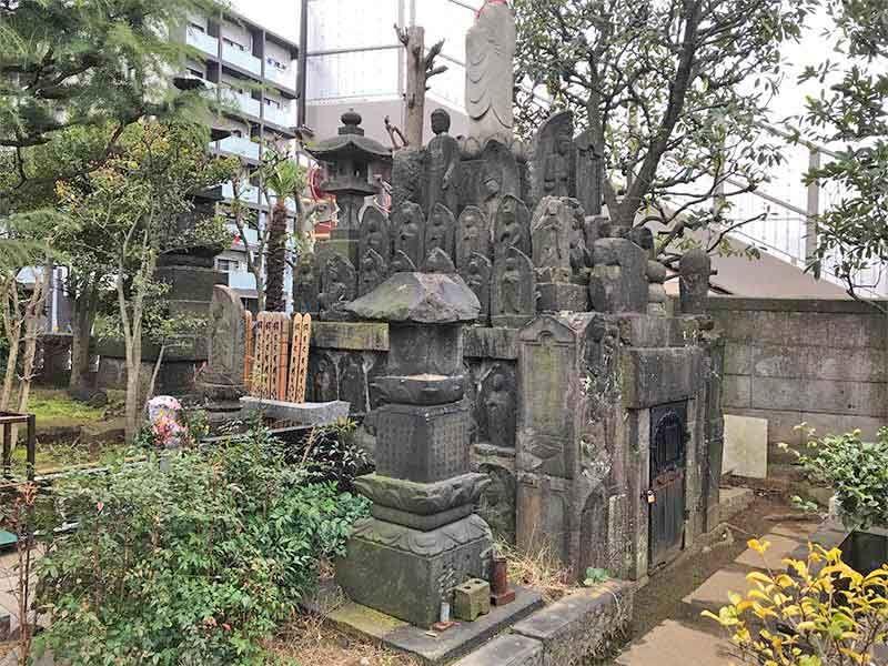 東林山 華蔵院 寶蓮寺