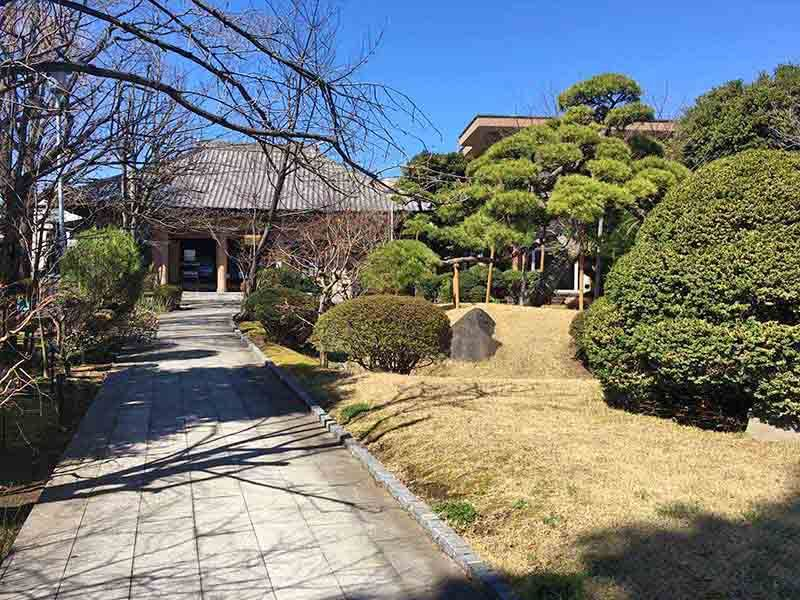 東大井浄苑