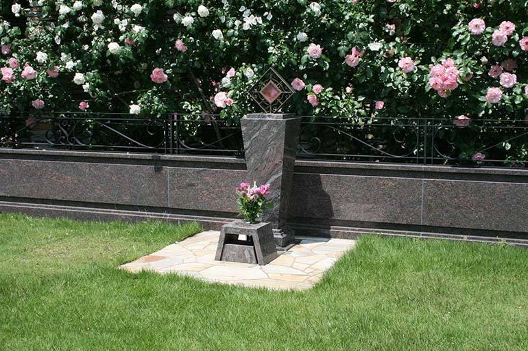 花小金井ふれあいパーク 永代供養 集合墓「和(やわらぎ)」