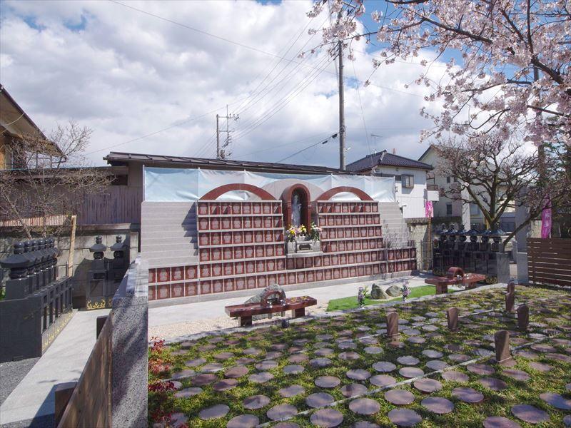 深廣寺 永代供養墓・樹木葬 永代供養付樹木葬
