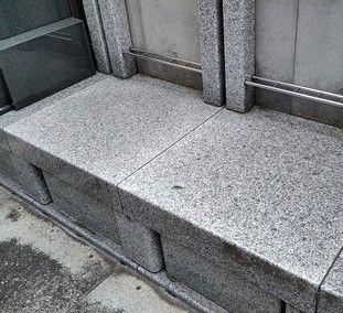 冝雲寺の墓所区画