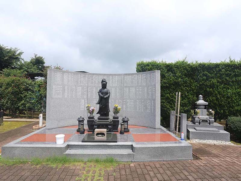 殿山聖地墓苑 永代供養墓