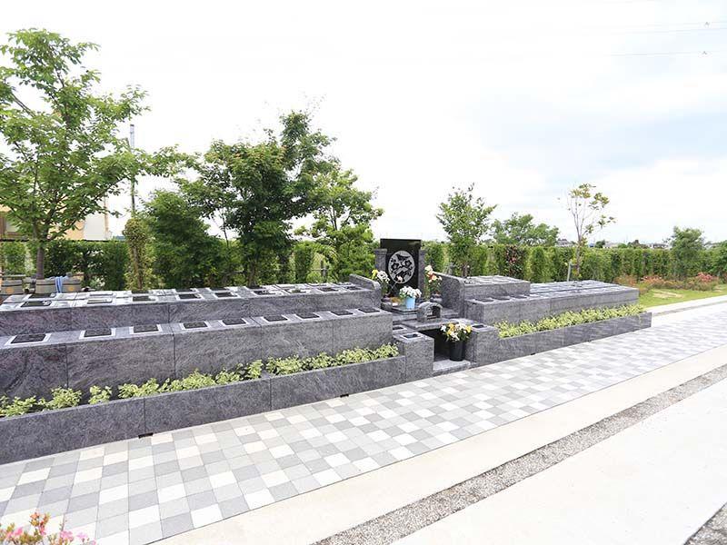 彩光浄苑 永代供養墓「彩香」