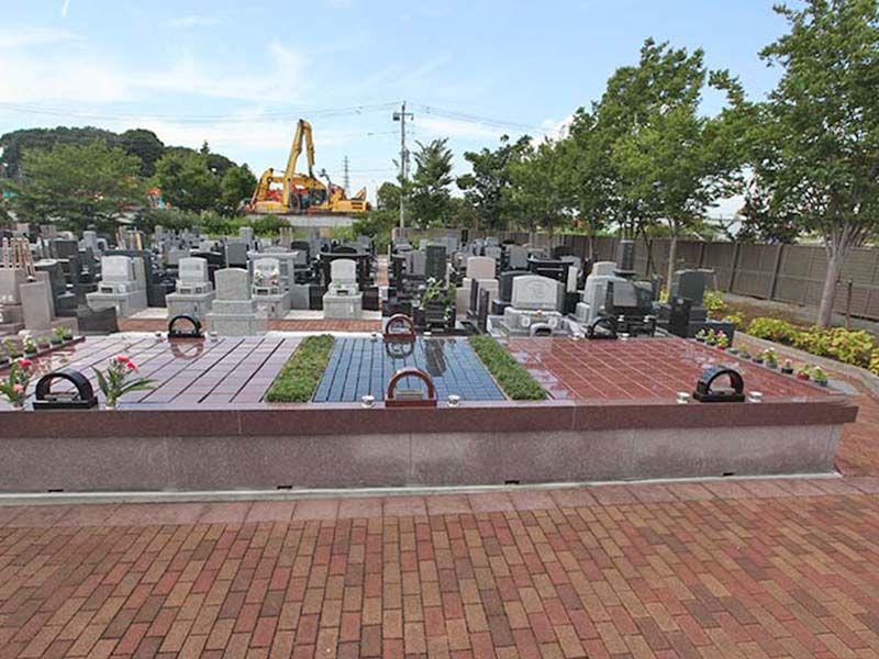 メモリアルガーデン セントラルパーク 自然が調和する公園墓地