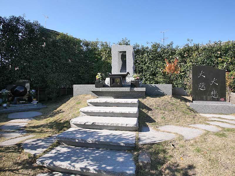 仏子聖地霊園 ペットのお墓