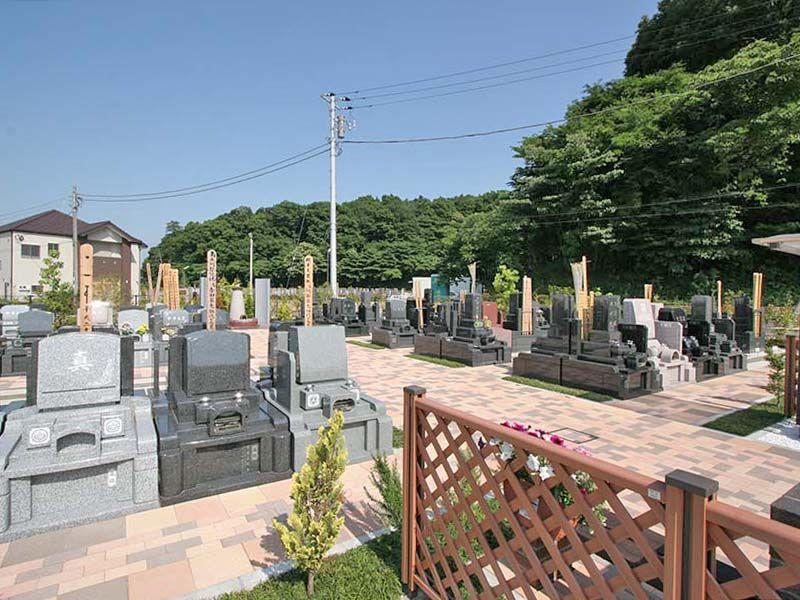 中和倉メモリアルひかりの郷 一般墓所