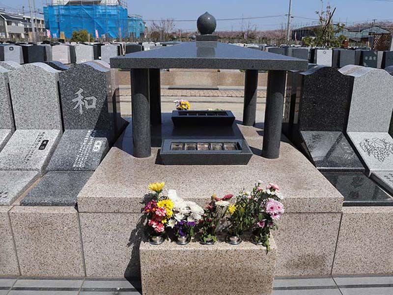 櫻乃里ふなばし聖地 永代供養付き墓所