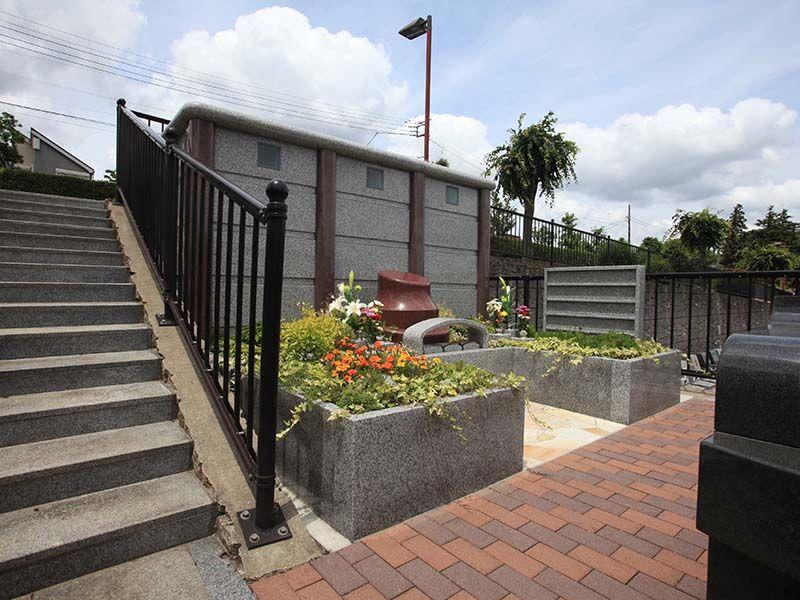 旭翠苑 永代供養墓「悠久の礎」