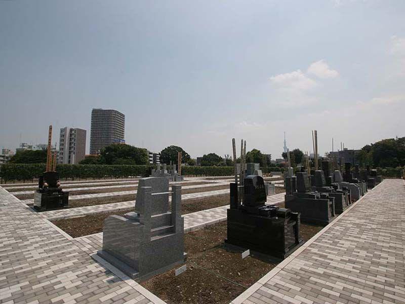 寛永寺 徳川浄苑