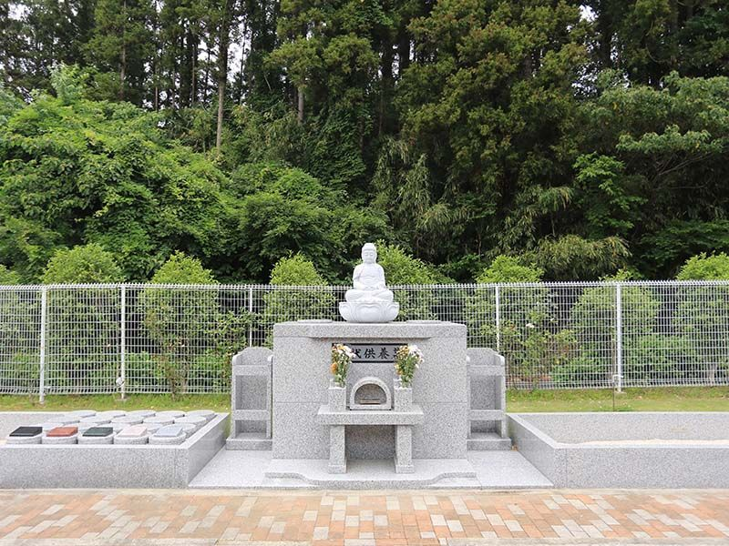 メモリアルスクエア佐倉 永代供養墓