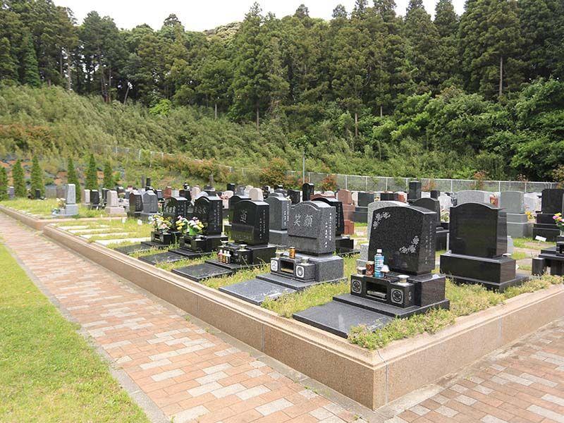 メモリアルスクエア佐倉 グリーンテラス墓所